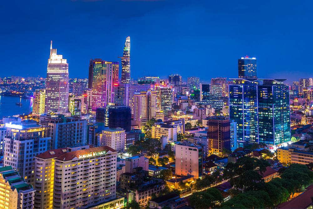 ベトナム人インバウンドの特徴|FUN! JAPANアジア訪日外国人観光客データ